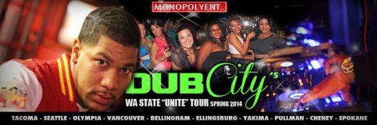 Monopoly Entertainment introduces the Dub City WA State