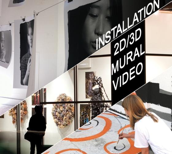 Artscapes Squarish Banner