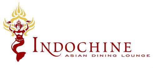 Indochine Asian Dining Lounge logo