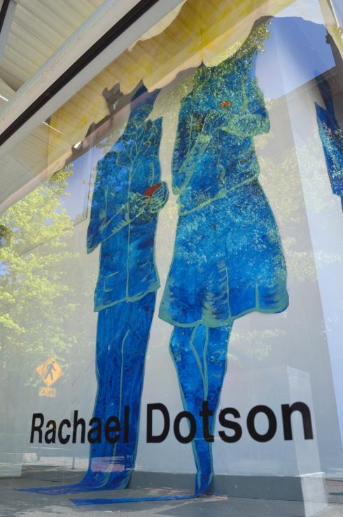 Rachael Dotson