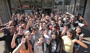 The Life Program - Free summer classes at Fabitat