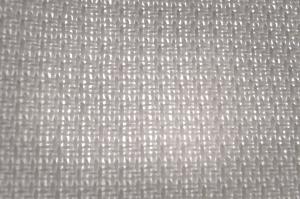 CLose up shot of cotton textiles woven by Priscilla Dobler