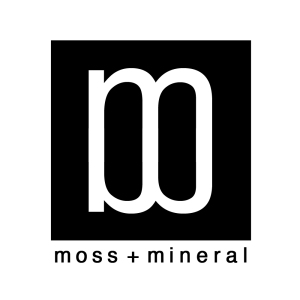 Moss + Mineral a new design store by Lisa Kinoshita... in a fantastic location!
