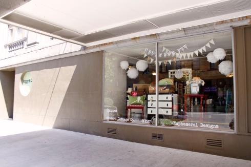 Poppy & Co Storefront
