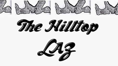 The Hilltop Literary Art Zine