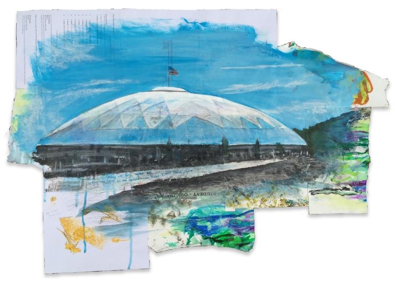 Tacoma Dome (1)