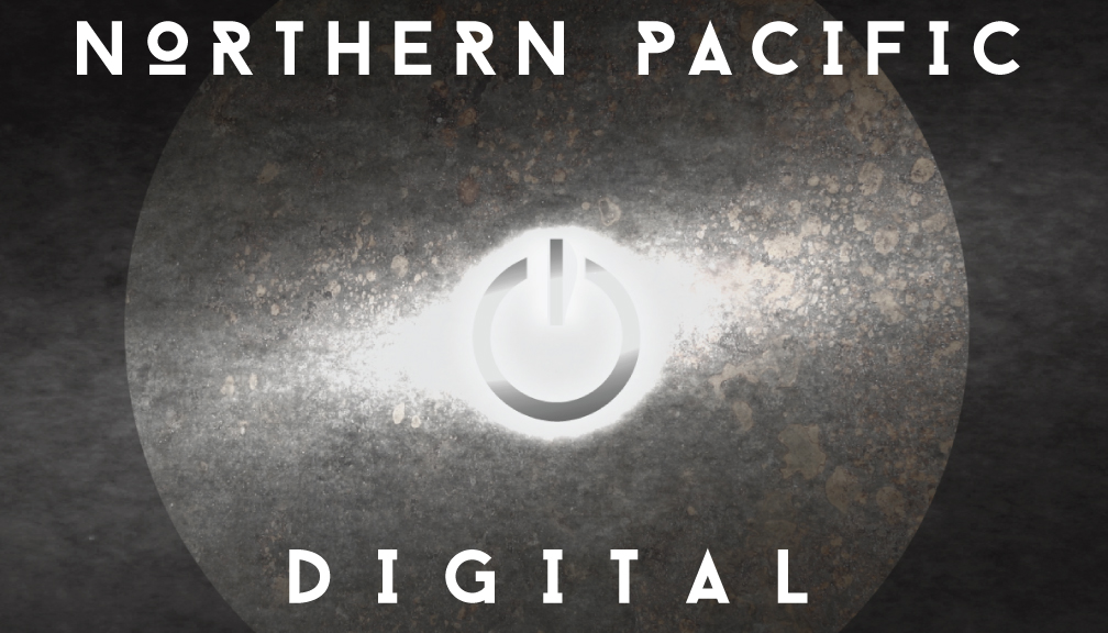 Northern Pacific Digital - Logo