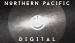 booth, NPD, logo