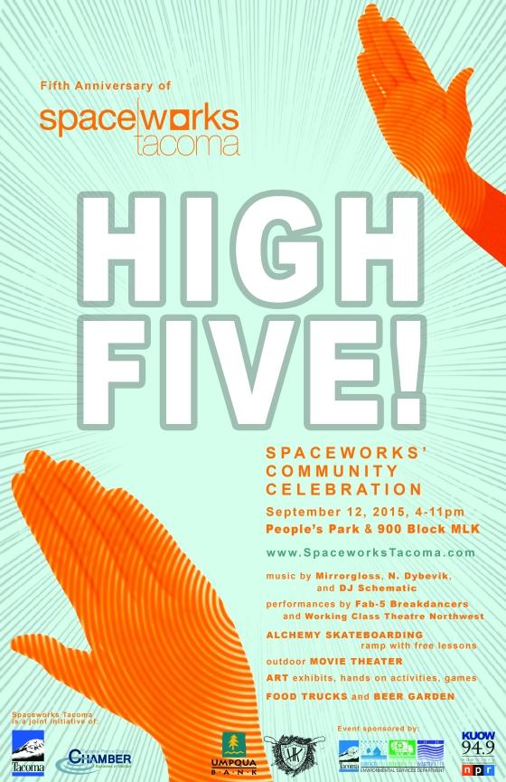 HighFive!Poster_300
