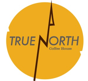 In addition, our art walk experience would not have been the same without our much appreciated coffee sponsor, True North Coffee House.