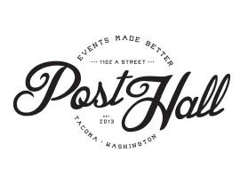 PostHall_logo