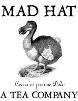 mad hat logo