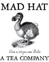 mad hat logo