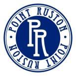 PointRustonLogoBlue