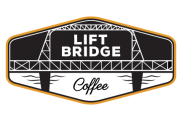 Liftbridge Coffee Logo