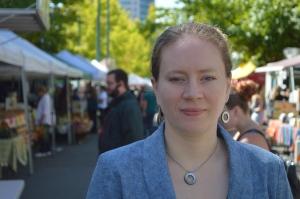 Gwen Kohl Spaceworks Creative Enterprise