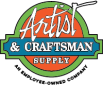 artist craftsman-supply-logo
