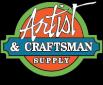 artist craftsman-supply-logo