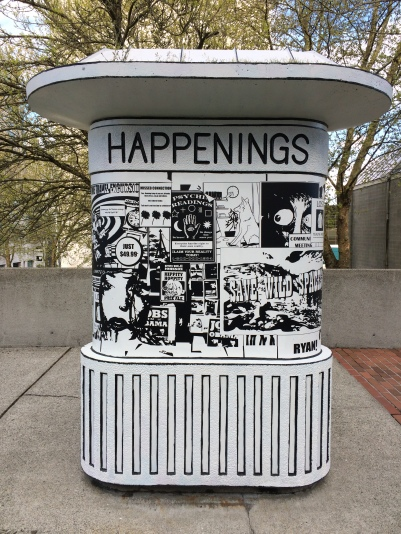 Ryan Feddersen Artscape 2017, What Happened?