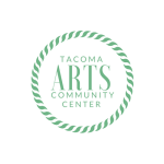 Tacoma Arts Community Center logo