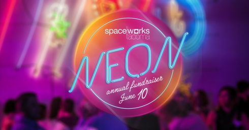 spaceworks neon 2016 PR