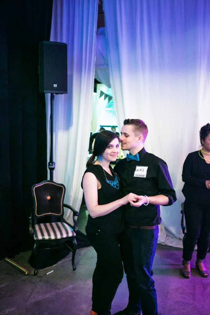Spaceworks Tacoma NEON Annual Fundraiser 2017