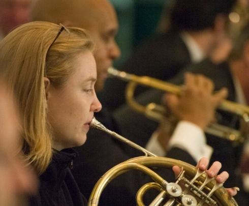 Symphony Tacoma