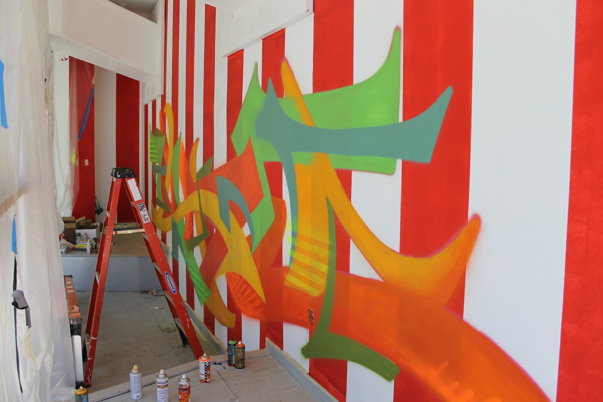 Kenji Stoll Artscape 2012
