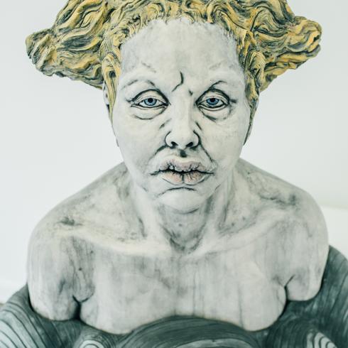 Undine by Heather Cornelius