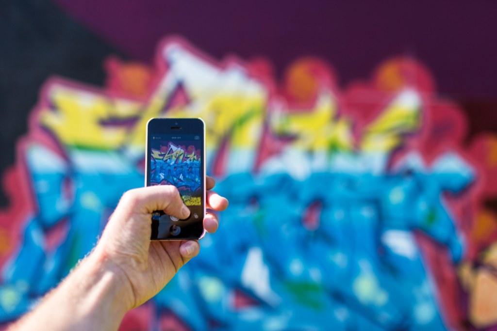 social media social good